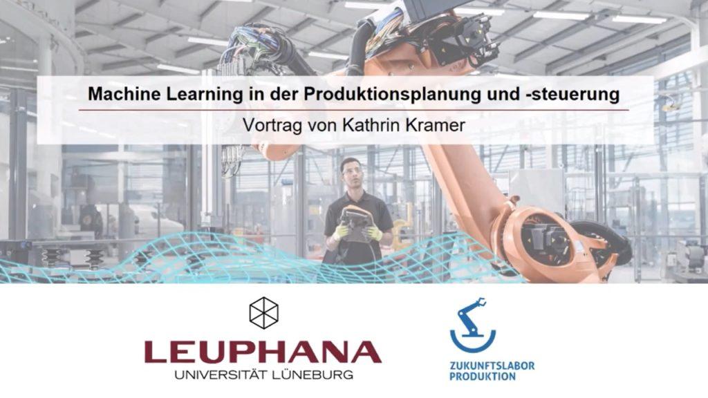 Online-Vortrag Kathrin Kramer