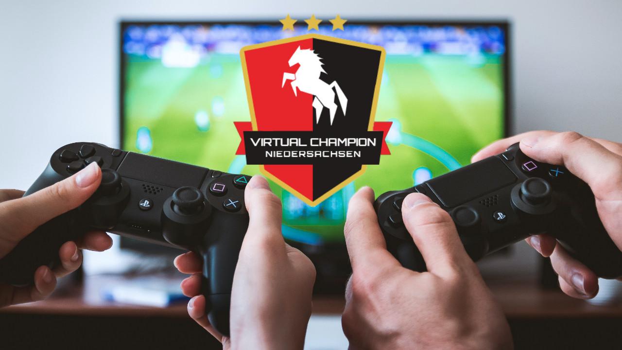Virtual Champion Niedersachsen