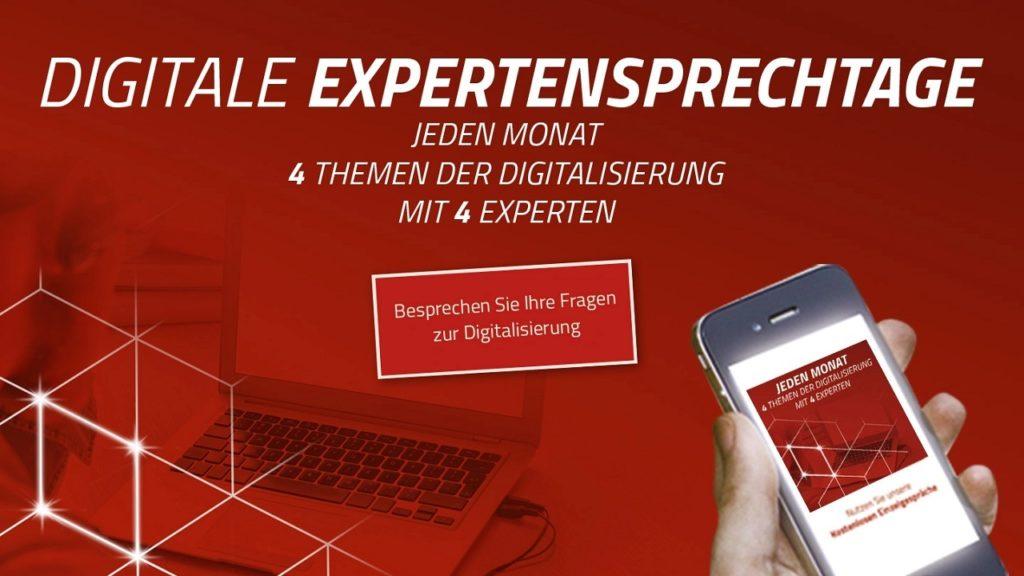 Know-how: Fortbildungsangebote des Mittelstand 4.0-Kompetenzzentrums Hannover im Juli 2020