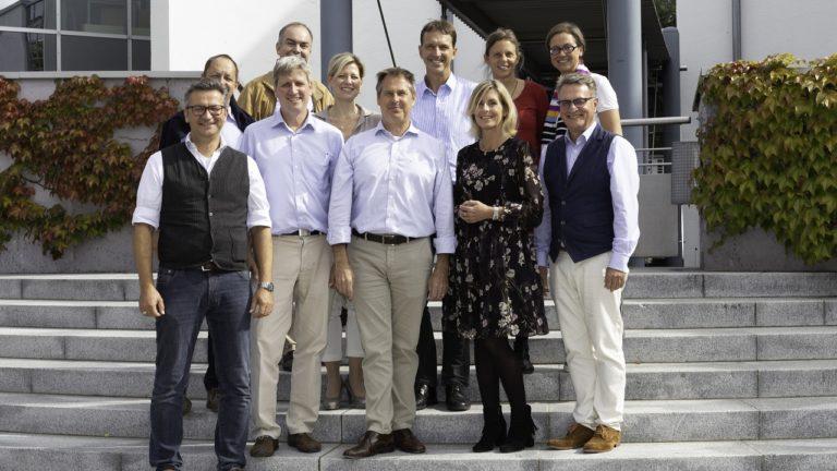 team der open search foundation (osf), alexander decker, stefan voigt