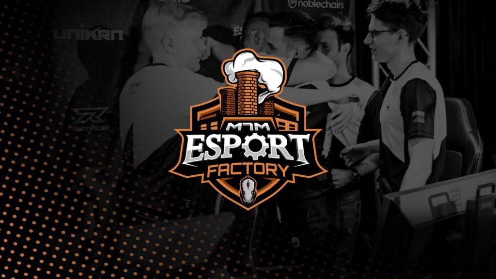 Esport Factory: Trainingsort und Eventlocation