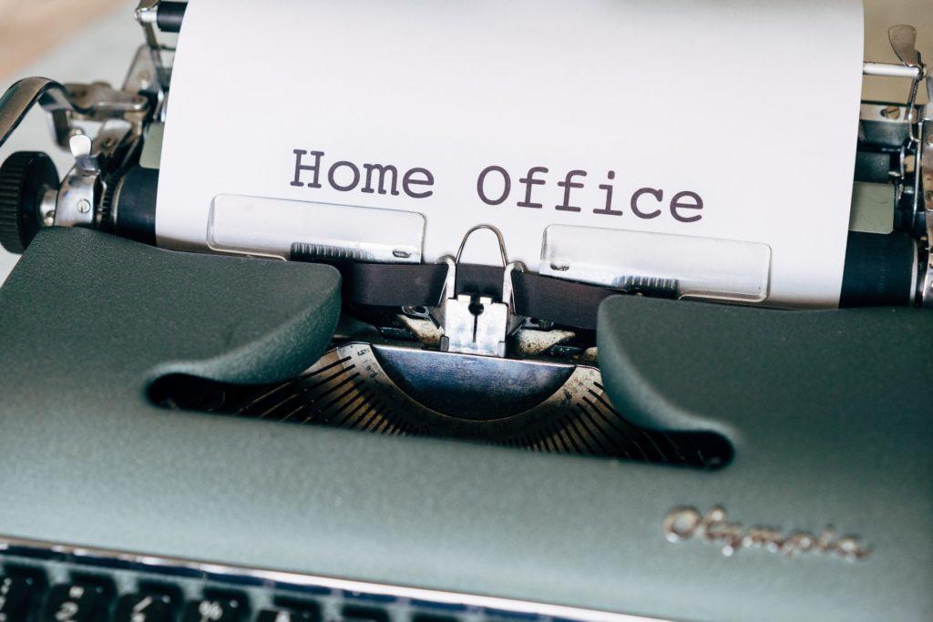 Homeoffice infolge von Corona: Chancen durch die Digitalisierung