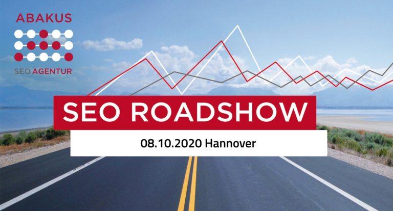 seo roadshow 8.10.2020 hannover abakus seo agentur