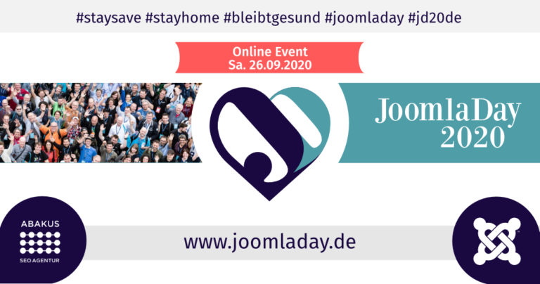 Joomladay Abakus
