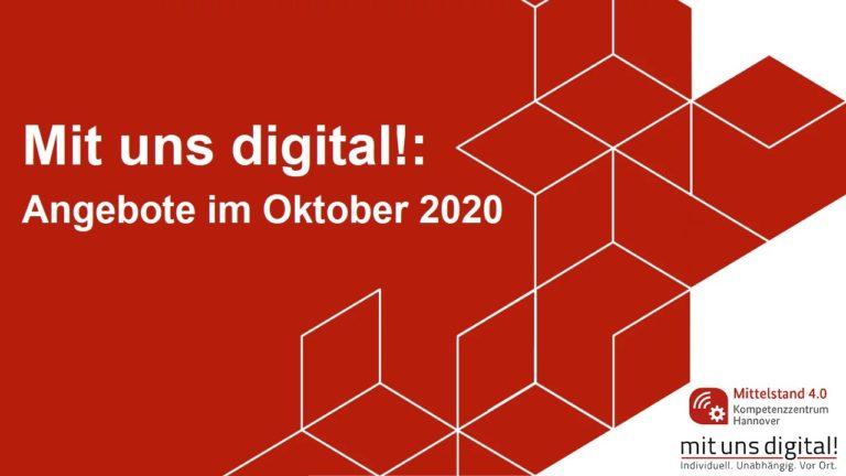 mit uns digital angebote im oktober 2020