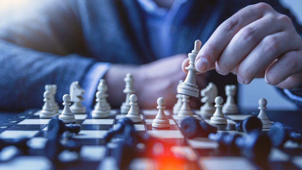kostenfreies e-schach training beim tsv burgdorf im november 2020