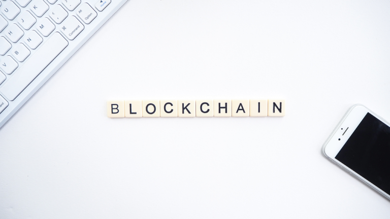 Blockchain Konferenz