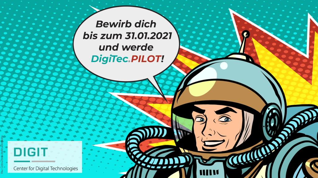 Digitalisierung DigiTec.Pilot