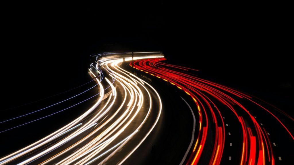Verkehrsmanagement digital