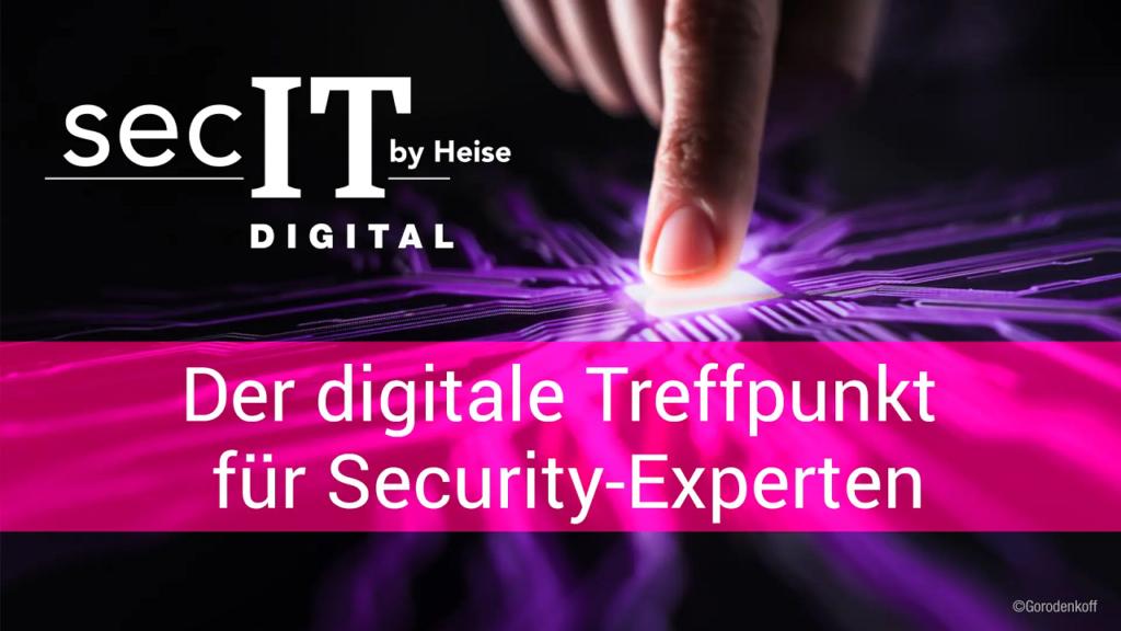 Security in der IT: Die secIT Digital vom 23.-25.02.