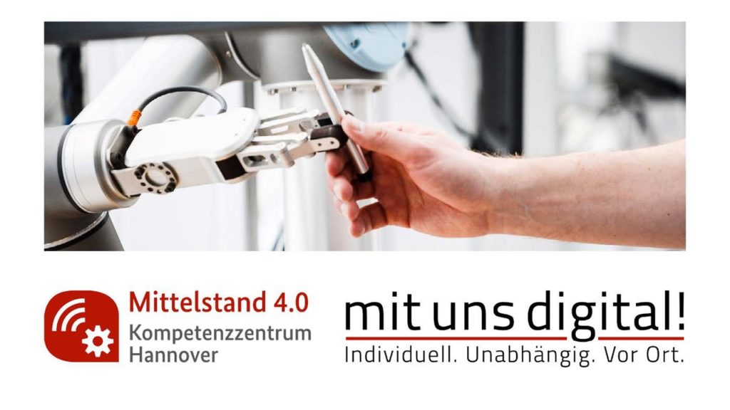 Mittelstand 4.0: News im April 2021