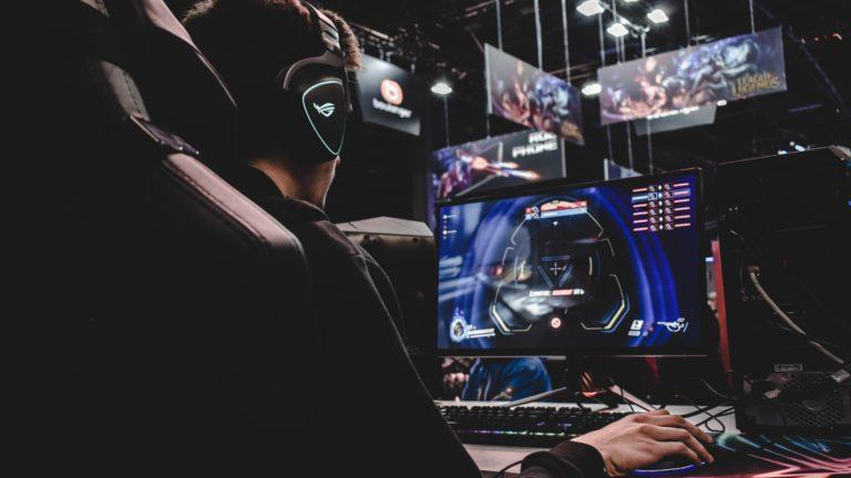 Esports-Förderung Next in Esports