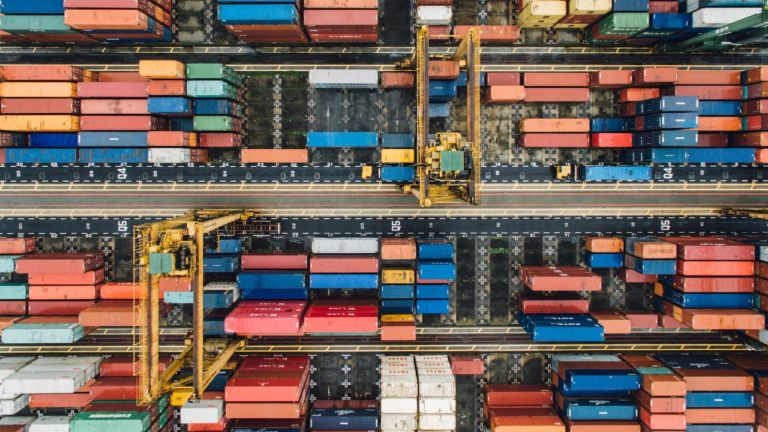 Logistik digital