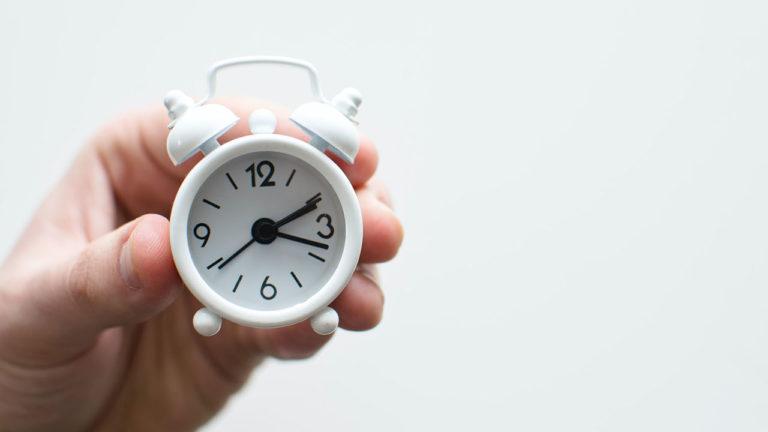 Go-digital: Es ist Zeit