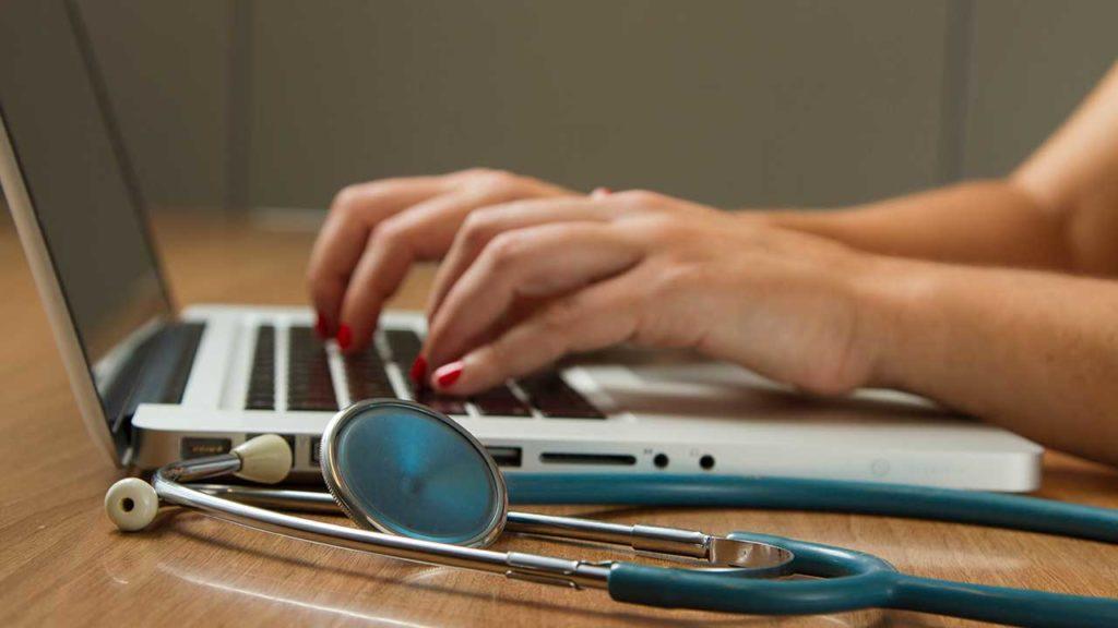Digitale Krankschreibung schleicht sich an