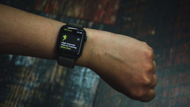 Fitnesswatch